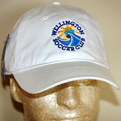 Champion WSC Cap